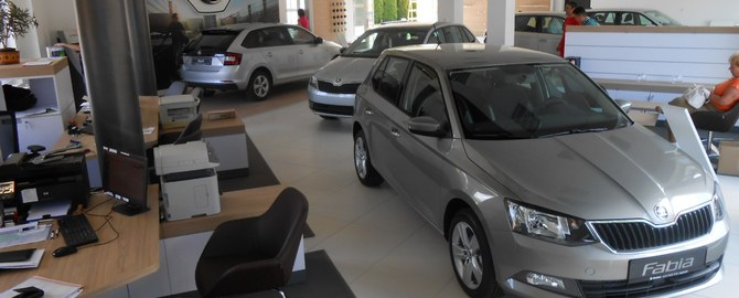 Auto-Trade 91 Kft